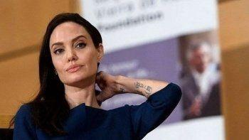Angelina Jolie'den ABD'ye Afganistan eleştirisi: Bir Amerikalı olarak utanıyorum
