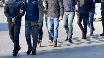 Ankara'da FETÖ operasyonu: 12 gözaltı