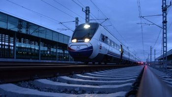 Ankara-Sivas 12 saatlik yolculuk 2 saate iniyor