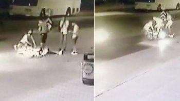 Antalya'da korkunç kaza! Kazazedeye yardıma koşanları ezdi