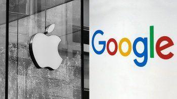 Apple ve Google'a kötü haber! 'Baskı kuruyorlar'