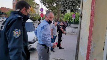 Araç çaldı, polisle çatıştı: Teslim olmaktansa ölürüm deyip intihar etti