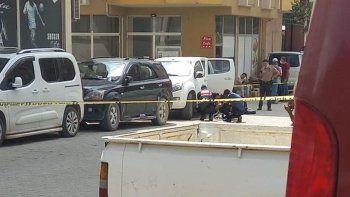 Arvin'de iş arkadaşı cinayeti: Bıçakladı, hastaneye götürdü, polise teslim oldu