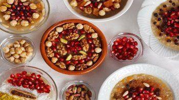 Aşure nasıl yapılır? Aşure tatlısı malzemeleri nelerdir? Lezzetli ve kolay aşure tarifi