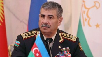 Azerbaycan: Ermenistan imzalanan üçlü bildiriyi ihlal ediyor