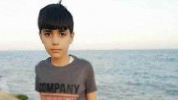 Babasının öldüğü saldırıda ağır yaralanan 11 yaşındaki çocuktan acı haber