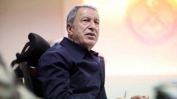 Türkiye Afganistan'da kalacak mı? Bakan Akar açıkladı