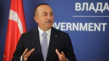 Bakan Çavuşoğlu: Afganistan'dan yeni bir göç dalgası olabilir, tedbir alınmalı