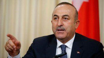 Bakan Çavuşoğlu'ndan Kılıçdaroğlu'na 'göç merkezi' tepkisi