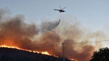 Bakan Pakdemirli: Muğla-Köyceğiz yangını kontrol altına alındı