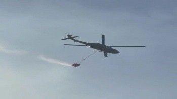 Bakan Soylu: Sikorsky helikopter yangın söndürme filosuna katıldı