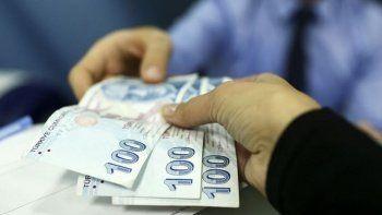 Bakan Yanık: İhtiyaç sahiplerine 93 milyon lira ödeme yapılacak