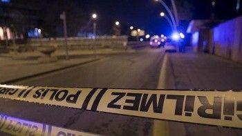 Belediye Başkanının ağabeyi ve yengesine saldırı