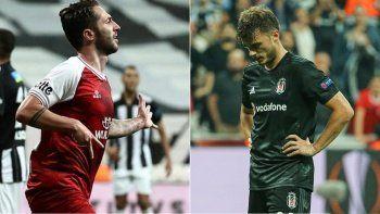 Beşiktaş'tan orta saha hamlesi! Ljajic'in yerine Bertolacci... Son dakika transfer haberleri