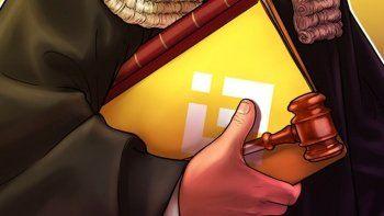 Binance'den 'manipülasyon' iddiasına yasal işlem sinyali