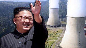 Birleşmiş Milletler Kuzey Kore'nin nükleer planını ifşa etti