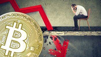 Bitcoin fiyatları iki ileri bir geri