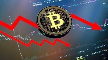 Bitcoin'in 40 bin dolar imtihanı: Kalıcılığını koruyamıyor