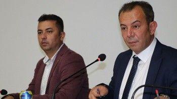 Tanju Özkan CHP'ye çattı, Suriyelilere 10 kat vergi zammı komisyona takıldı