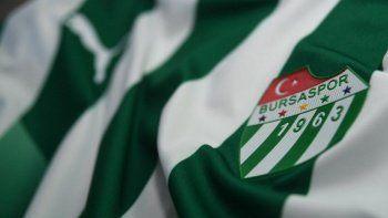 Bursaspor, 'Ayağa Kalk Bursa' kampanyasından 4 milyon 86 bin TL gelir elde ettiğini açıkladı