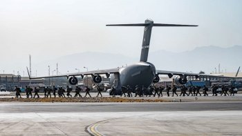 Çarpıcı iddia: Çin'den Taliban'a 30 milyar dolar...