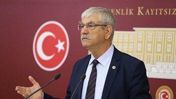 CHP'li vekil Kur'an-ı Meclis'te istemedi