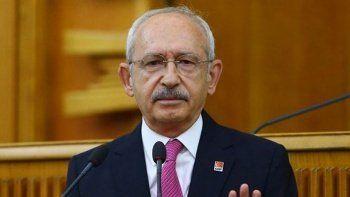 CHP liderinin KHK sözüne tepki yağdı