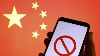 Çin harekete geçti: Teknoloji devlerine kötü haber