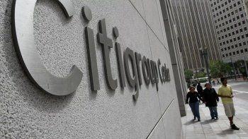 Citigroup Bitcoin işine giriyor