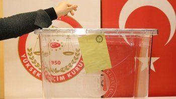 Cumhur İttifakı uzlaştı: Seçim barajı yüzde 5'e iniyor