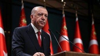Cumhurbaşkanı Erdoğan açıkladı! Orman yangınlarında PKK bağlantısı...