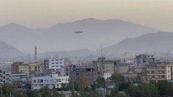 Kabil'deki patlamalara çarpıcı yorum: DEAŞ'ı büyütecekler