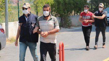 DEAŞlı teröristin telefonunda dehşet veren detay: Canlı bomba yeleği yapım videoları bulundu