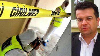 Denizli'de kayıp avukat evinde ölü bulundu