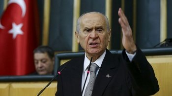 Devlet Bahçeli: CHP ve İYİ Parti yönetimi yalancıdır