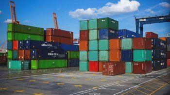 Dış ticaret açığı yarıya katlandı: Tam 4,2 milyar dolar
