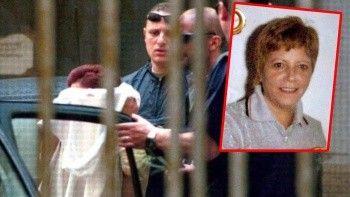 Dizilere ilham olan ''Mafya anası'' kıskıvrak yakalandı