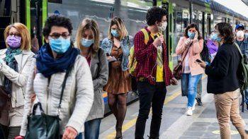 DSÖ'den Avrupa uyarısı: Aşılama düştü vakalar arttı