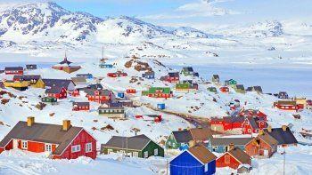 Dünya yavaş yavaş ölüyor: Buzulların zirvesine ilk kez yağmur yağdı
