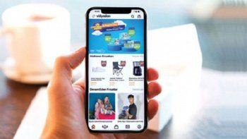 E-Ticaret'in Clubhouse'u: Vidyodan