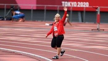 Eda Tuğsuz olimpiyat şampiyonu oldu mu? Tokyo 2020 Eda Tuğsuz cirit maçı sonucu