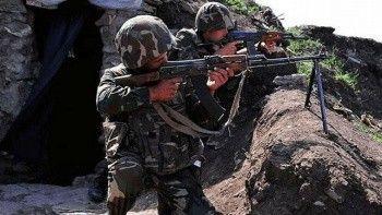 Ermenistan'dan ateşkes ihlali! Azerbaycan askerlerine ateş açtı