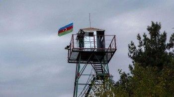 Ermenistan'dan Azerbaycan askerlerine ateş! Yine ateşkesi ihlal etti