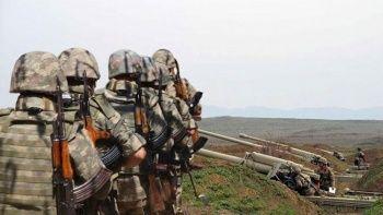 Ermenistan'dan yine ateşkes ihlali Azerbaycan'a ateş açtı
