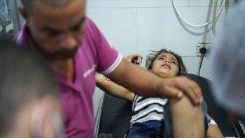 Esad sivilleri hedef aldı 4 çocuk hayatını kaybetti 5 kişi yaralı