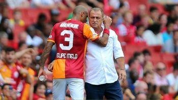 Fatih Terim'den Felipe Melo sürprizi! Galatasaray'a dönüyor... Son dakika transfer haberleri...