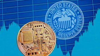 Fed'den 'dijital para' sinyali