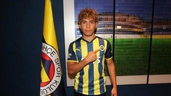 Fenerbahçe, yeni transferi duyurdu