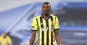 Fenerbahçe'de ayrılık netleşti: Mame Thiam Kayserispor ile sözleşme imzaladı