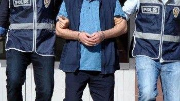 FETÖ'cü eski Yargıtay üyesi Yılmaz Tosun yakalandı